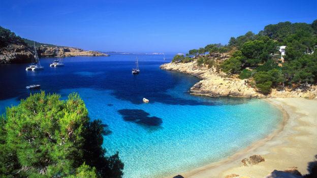 Выбираем пляж на Кипре для отдыха