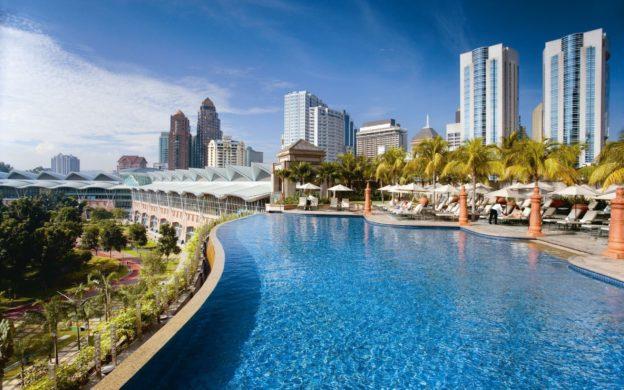 Малайзия вводит туристический налог
