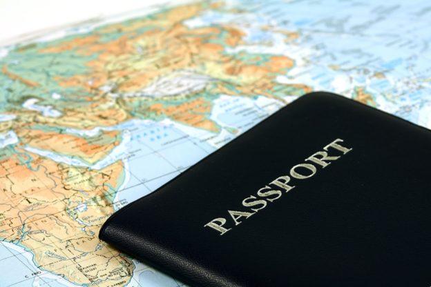 Изменение визовых правилах при посещении Республики Кипр