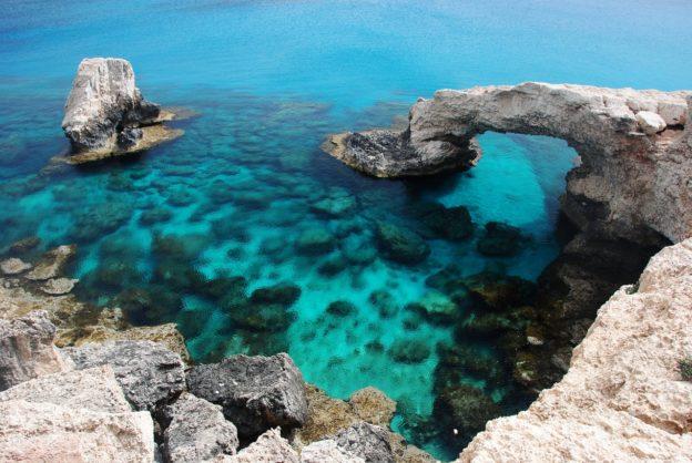 Рекламный тур на Кипр. We love Cyprus!