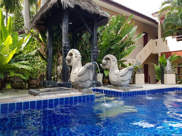 Специально предложение от отеля KATA COUNTRY HOUSE 3*