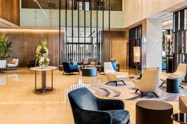 На Кипре открыт первый отель известной сети