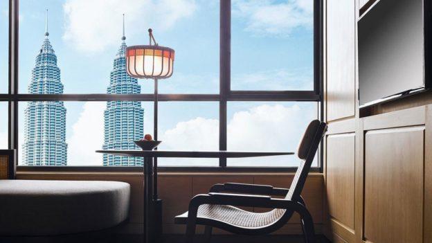 Открытие нового отеля в Куала-Лумпуре — THE RUMA HOTEL & RESIDENCES 5*