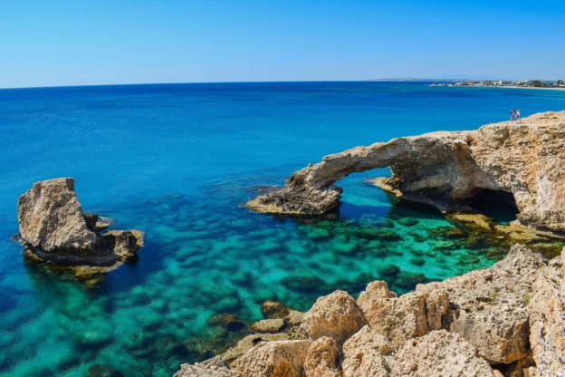 Рекламный тур — Кипр 2019. We love Cyprus!