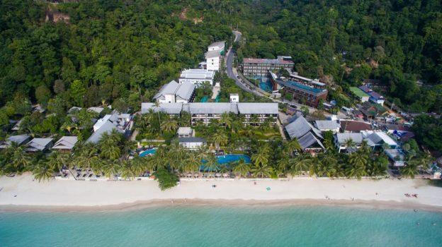 KC Grande Resort & Spa — отель для семейного отдыха