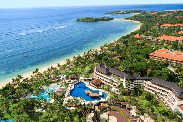 Специальное предложение: NUSA DUA BEACH HOTEL 5*, Бали