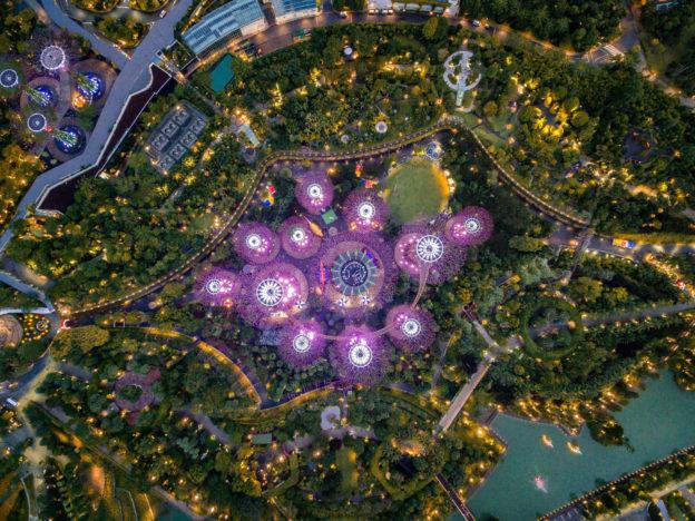 Будущее уже сейчас! Авторский эксклюзивный тур Сингапур+Малайзия