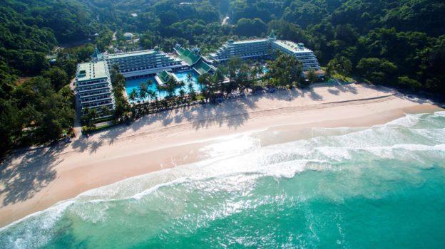 Специальное предложение от Le Meridien Phuket 5*, Таиланд