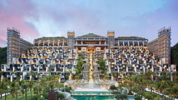 The Apurva Kempinski Bali радует новыми открытиями!