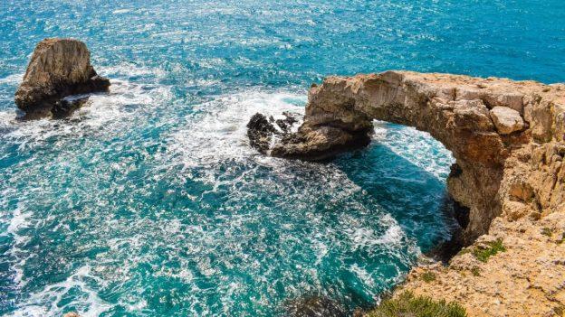 Рекламный тур — Кипр 2020