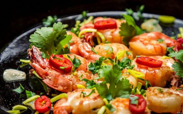 The Pavilions Phuket — лучшее место для ужина на Пхукете!
