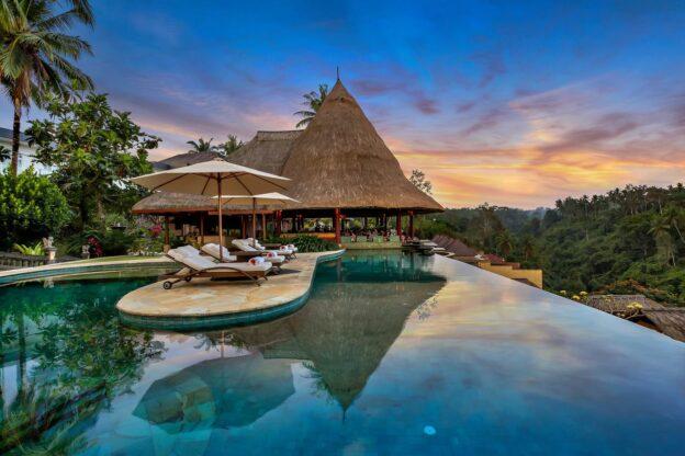 Сокровище острова Бали — Viceroy Bali!