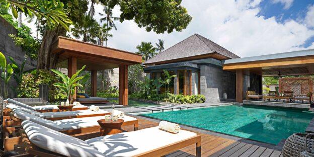 Насладитесь великолепным сервисом на Бали в Hotel Indigo Bali Seminyak Beach