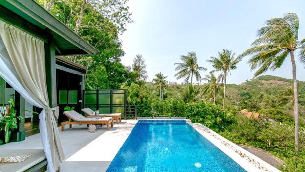 Отель The Tongsai Bay – настоящая жемчужина острова Самуи