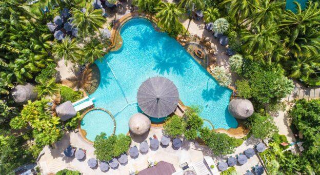 Специальные цены на отдых в Таиланде до 31 октября 2020 года