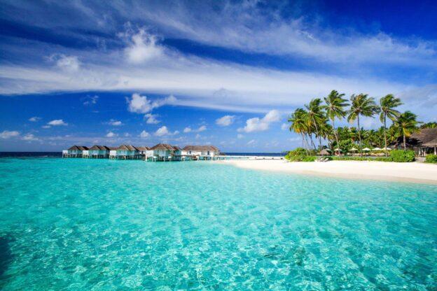 Мальдивские острова за безопасный туризм