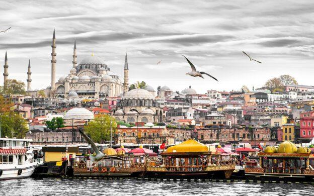 Турция ввела обязательное ПЦР-тестирование наCovid-19 для въезда в страну