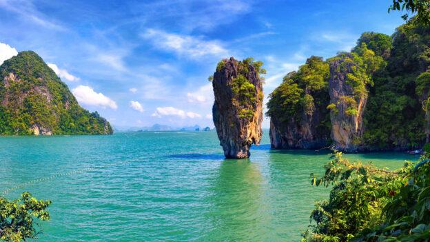 Таиланд вводит туристический сбор в размере 300 батов