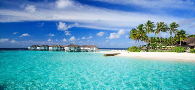 Мальдивские острова номинированы на премию WORLD TRAVEL AWARDS 2020