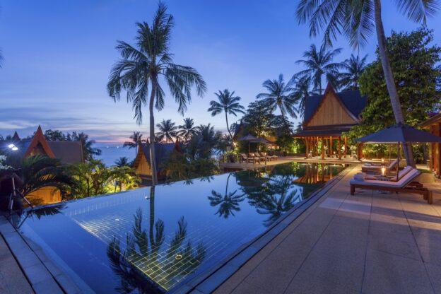 Таиланд начинает тестирование о.Пхукет на предмет приема туристов