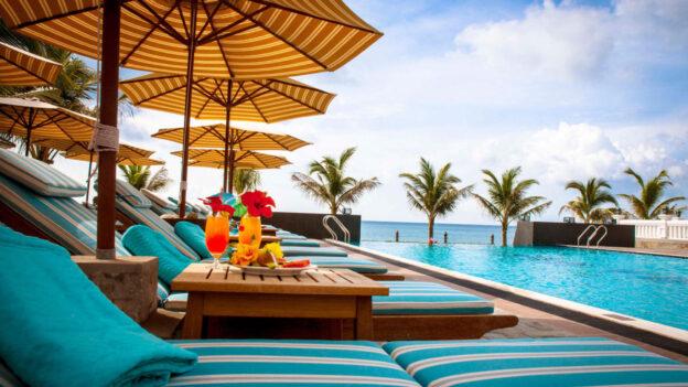 Lily Beach Resort & Spa удостоен звания лучшего курорта «всё включено» в Азии