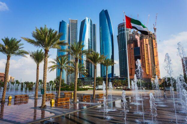 ОАЭ принимает туристов только с отрицательным тестом на COVID-19