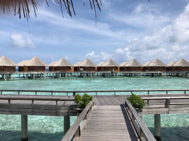 Обязательные ПЦР тесты для посещения Мальдивских островов