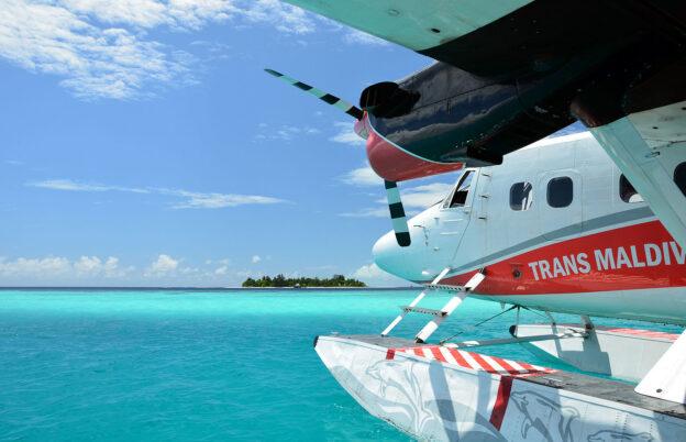 Чек-лист правил прилета на Мальдивские острова