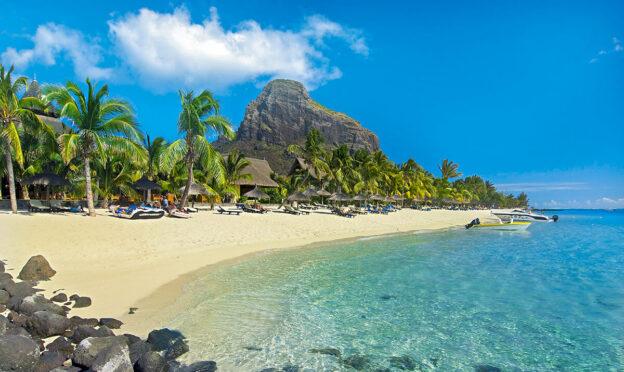 Маврикий готовится к открытию своих границ!