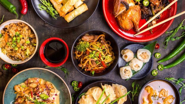 Пенанг — ресторанная столица Малайзии!