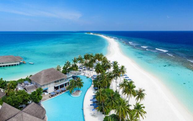Специальное предложение к открытию отеля Seaside Finolhu 5*, Мальдивы