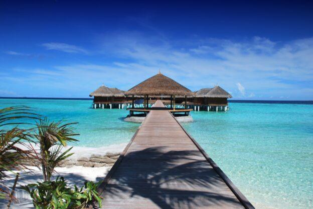 Актуальные правила въезда и пребывания на Мальдивских островах