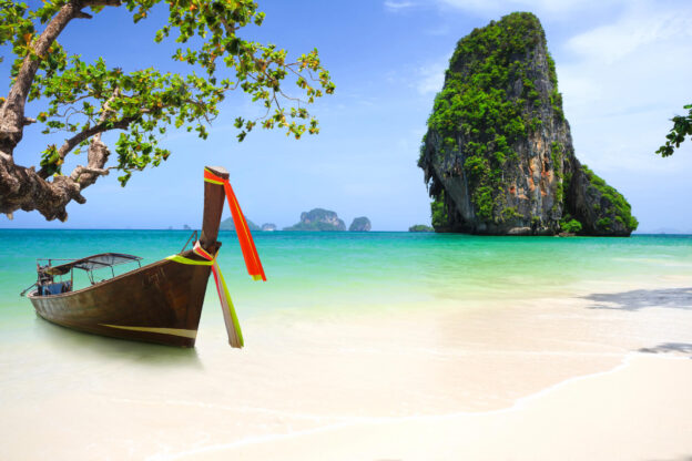 Альтернативный карантин для туристов в Таиланде