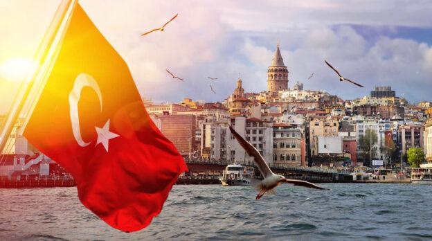 Турция: новые правила пребывания в стране с 20.11.2020