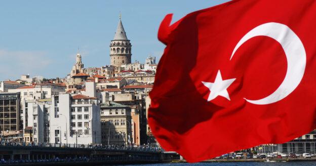 Власти Украины включили Турцию в красную зону с 18 декабря 2020 года