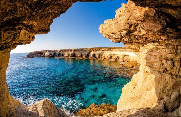 Рекламний тур на Кіпр «We Love Cyprus» 2021